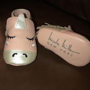 Nicole Miller Unicorn Shoes